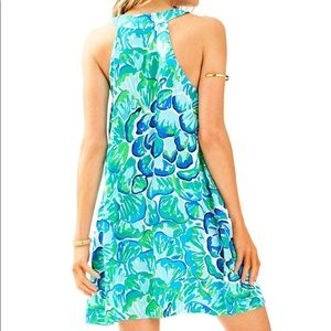 e3d9a311c8e8 Lilly Pulitzer Dresses - Lilly Pulitzer Achelle Swing Dress NWT